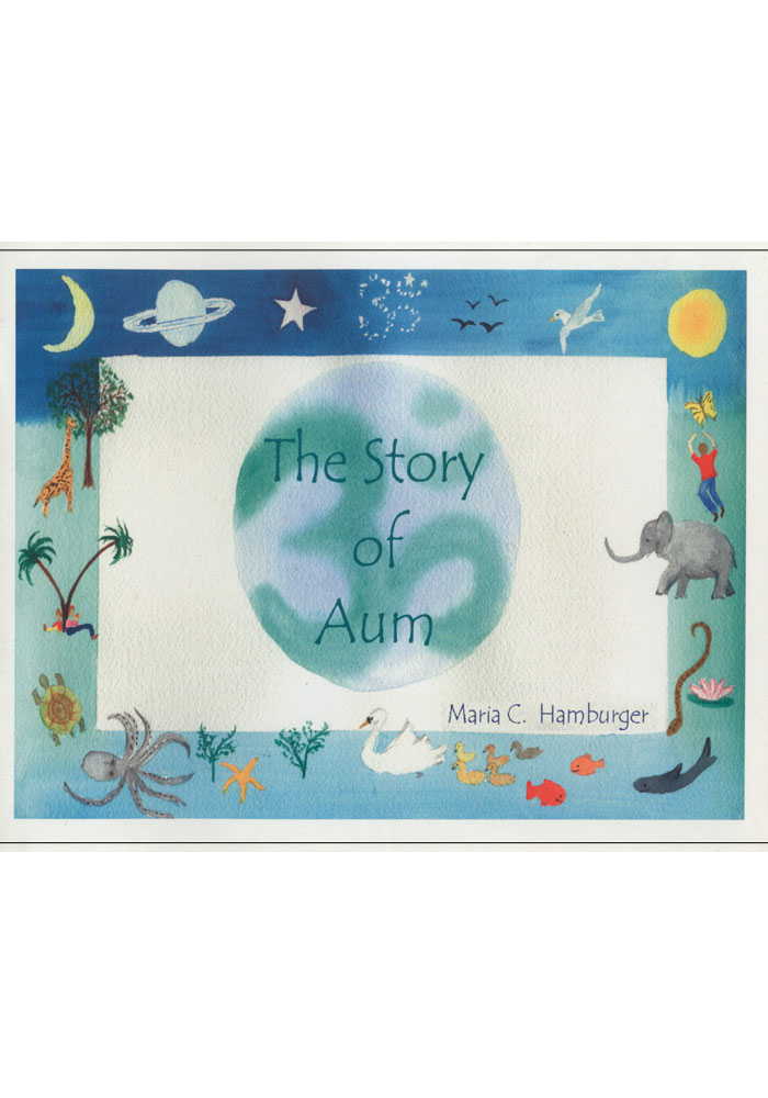 The Story of Aum Book