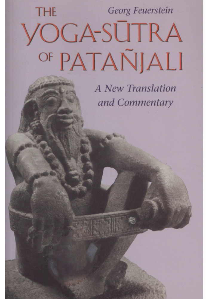 The Yoga Sutra of Patanjali Book