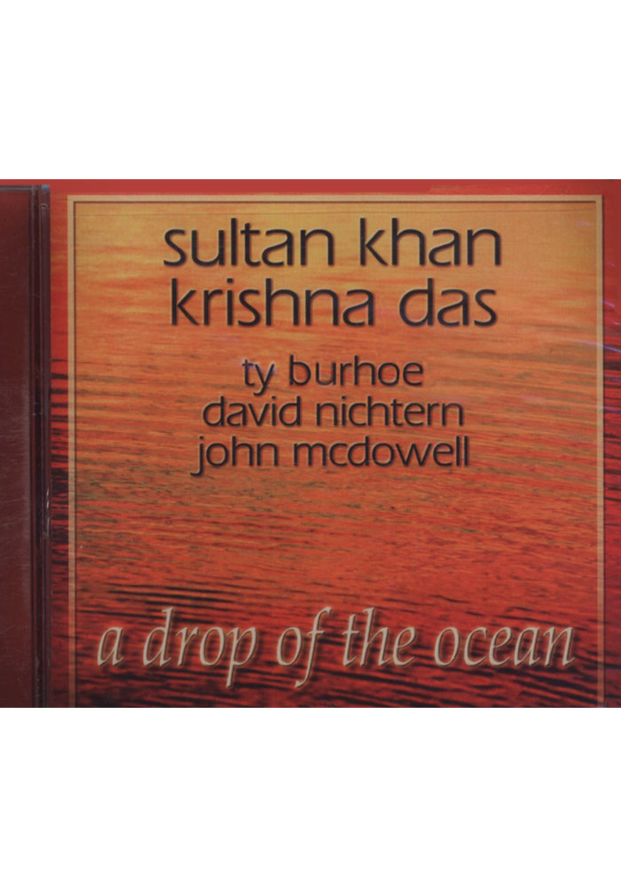 A Drop of the Ocean CD