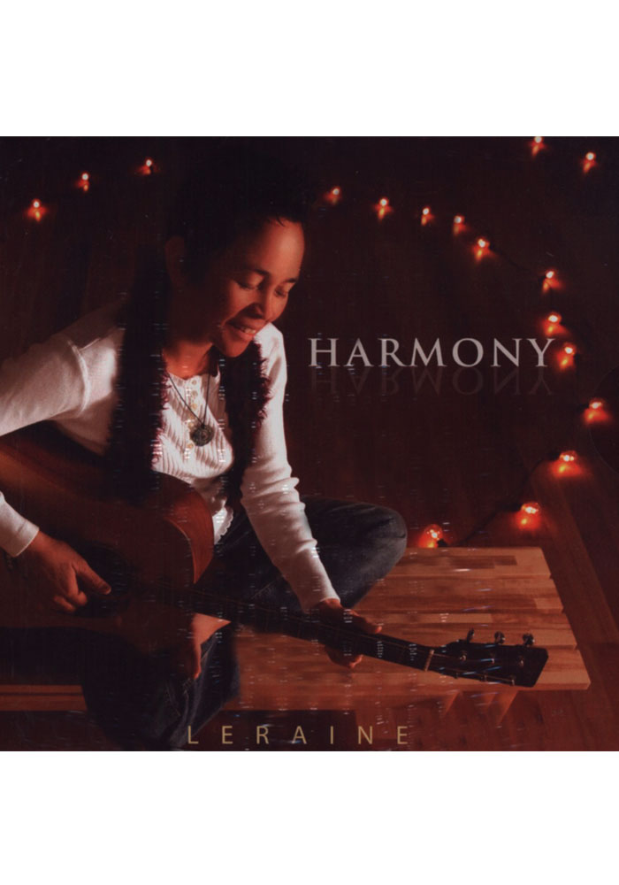 Harmony: Leraine - Chants of Devotion CD