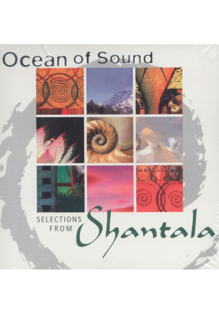 Ocean of Sound CD