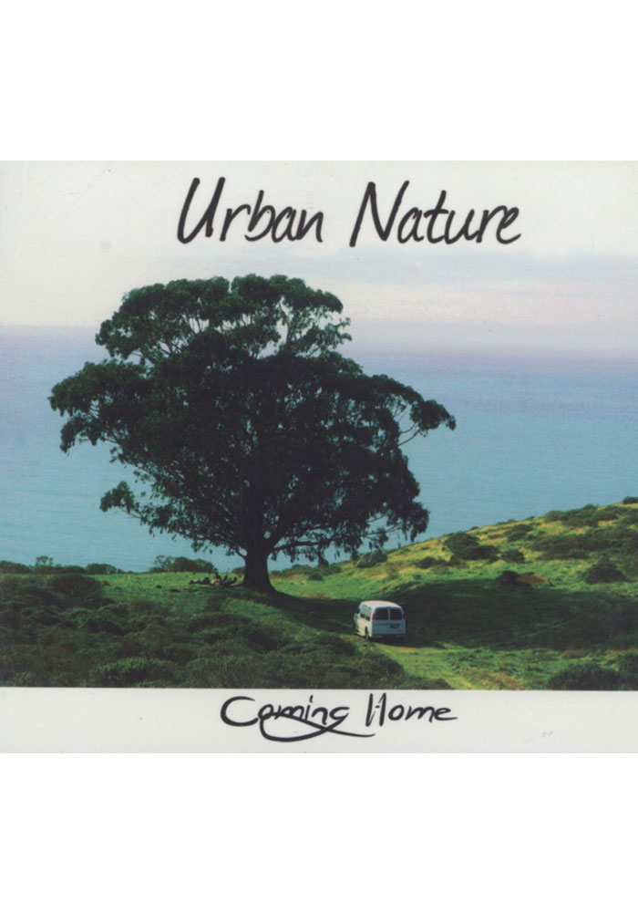 Urban Nature CD