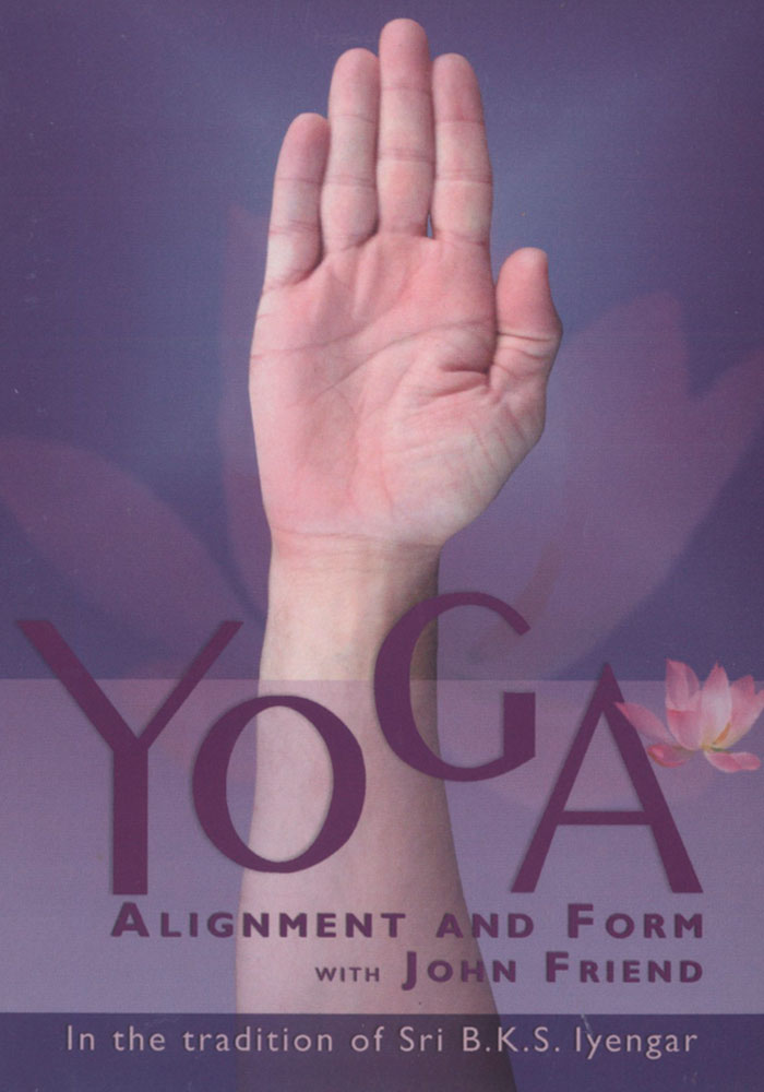 Yoga Alignment and Form DVD