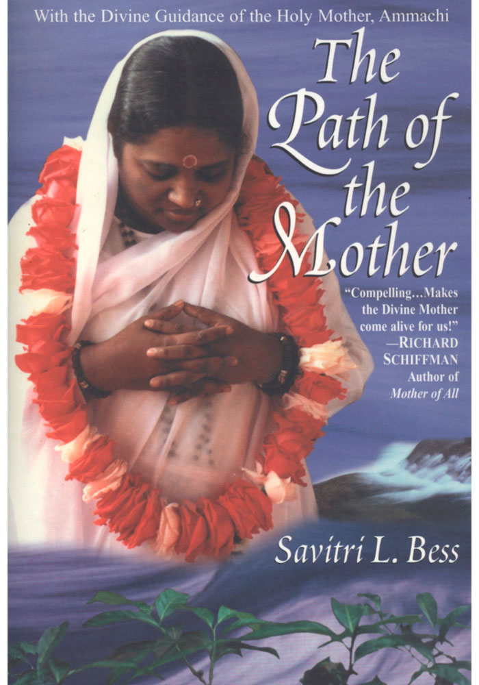 The Path of the Mother Book