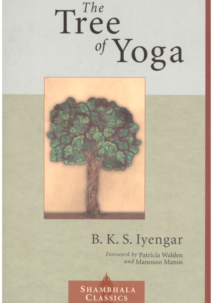 The Tree of Yoga Book