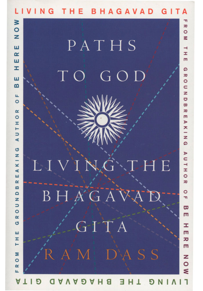 Paths To God Book