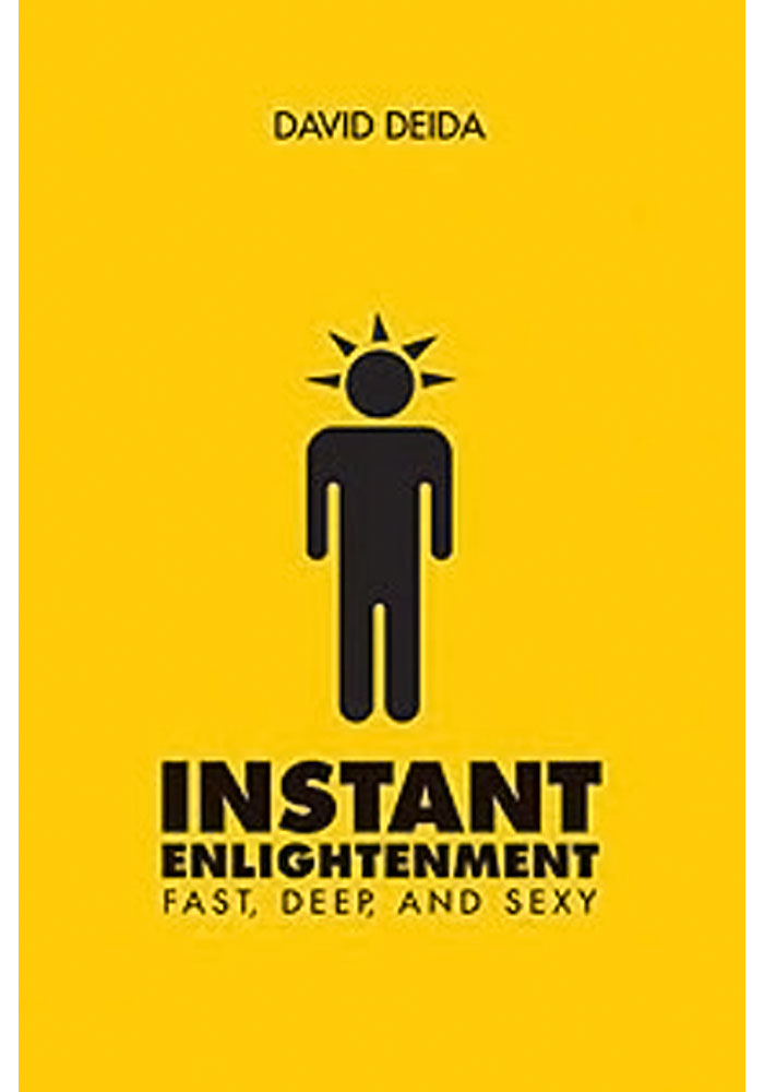 Instant Enlightenment Book