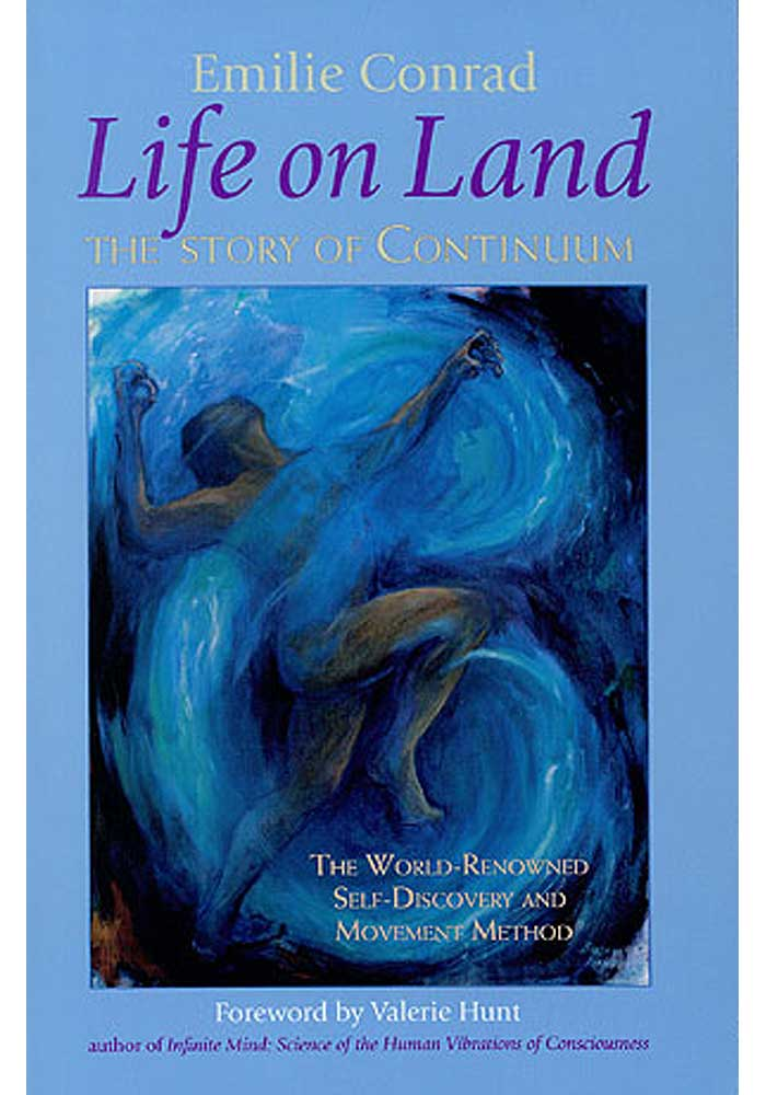Life On Land Book