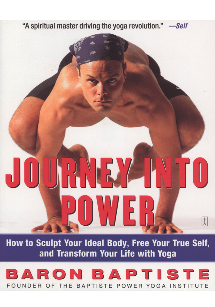 Journey Into Power Book