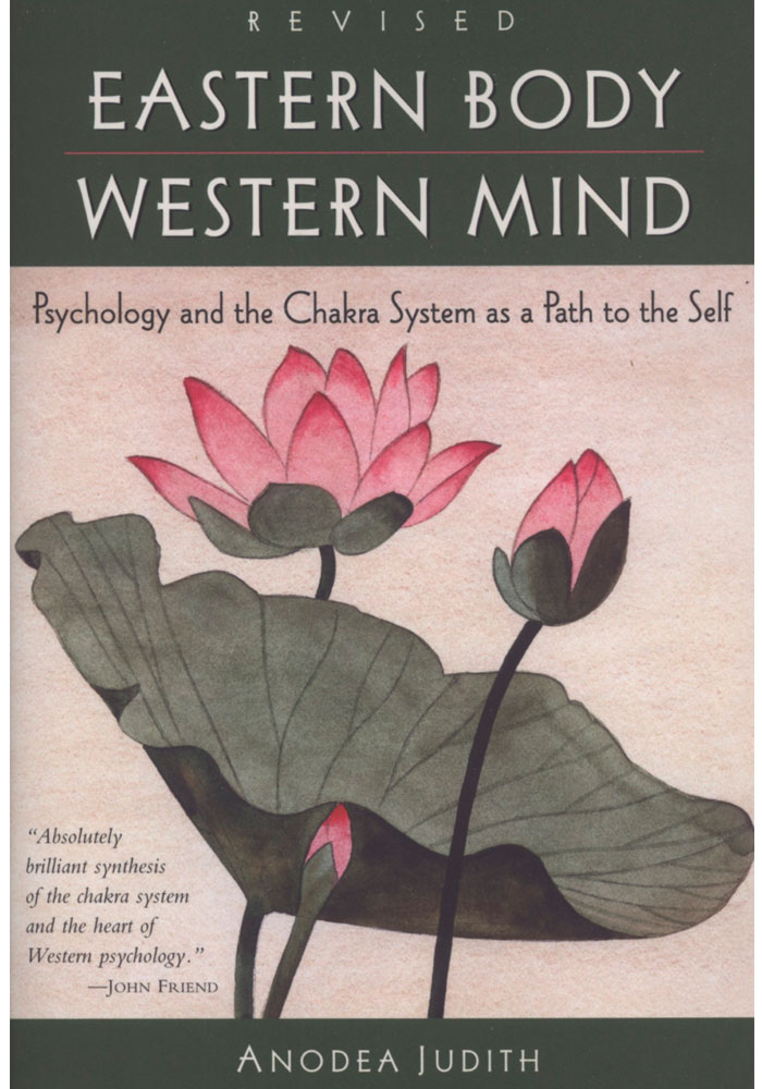 Eastern Body, Western Mind Book