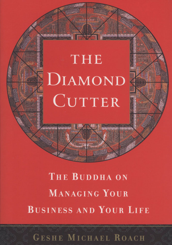 The Diamond Cutter Book