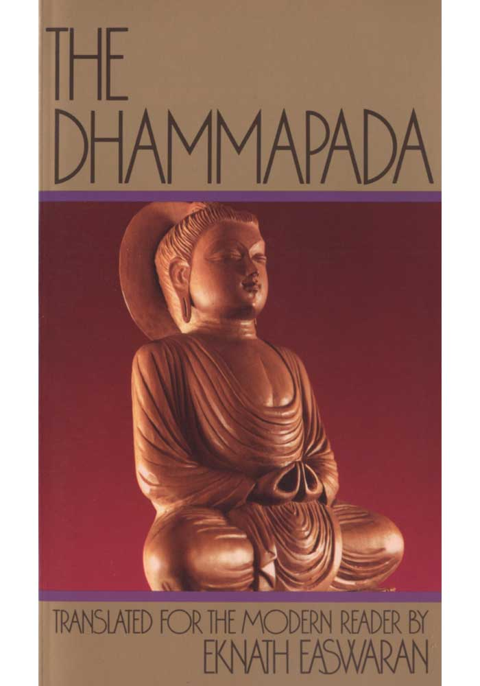 The Dhammapada Book