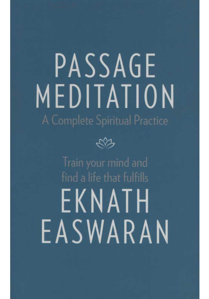 Passage Meditation Book