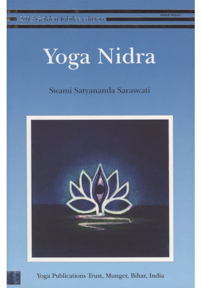 Yoga Nidra Book