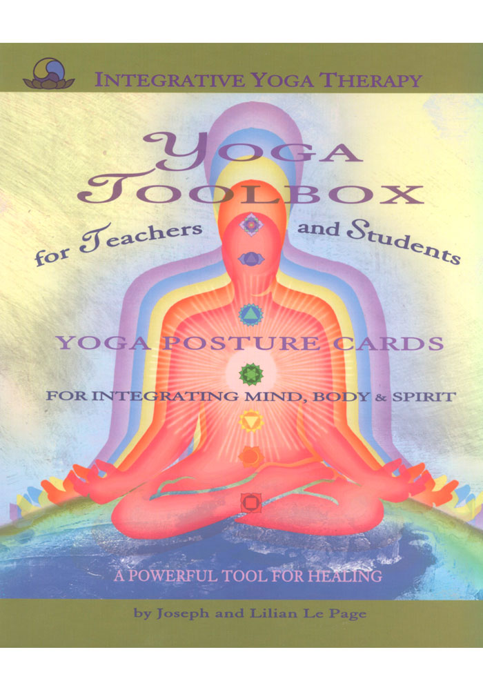 YOGA Teacher's Toolbox Book