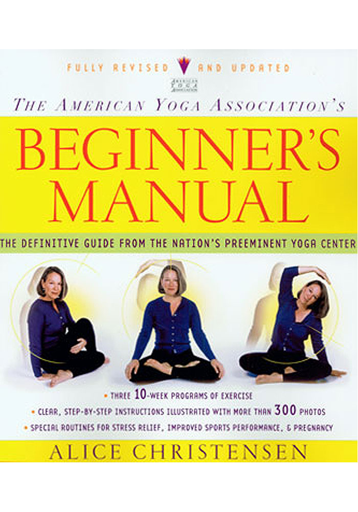 Beginner's Manual Book