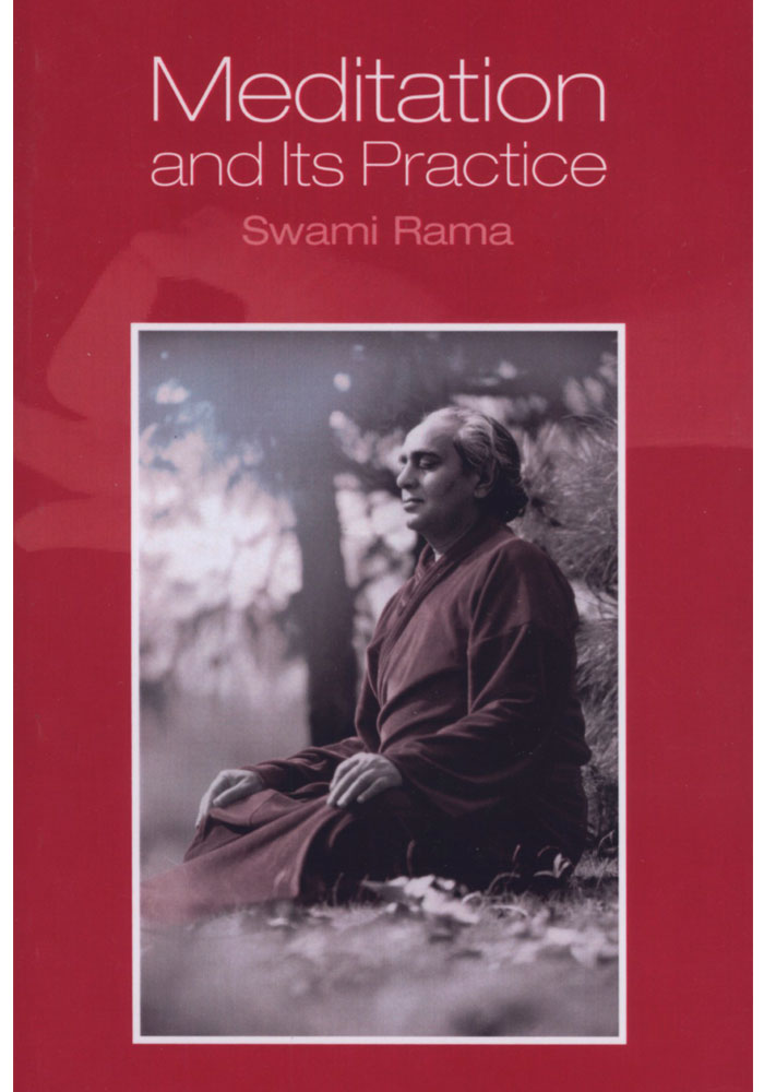 Meditation and Its Practice Book