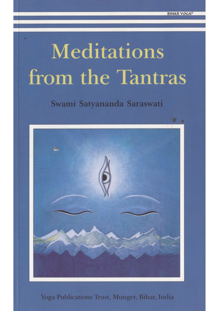 Meditations from the Tantras Book