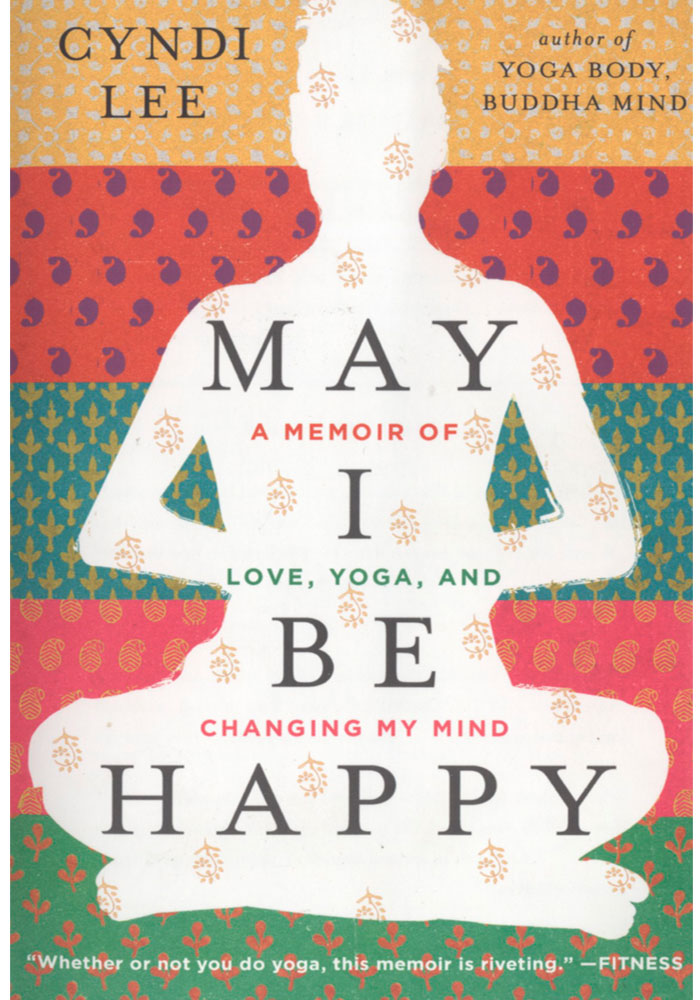 May I Be Happy Book