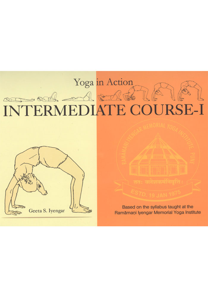 Intermediate Course -I Book