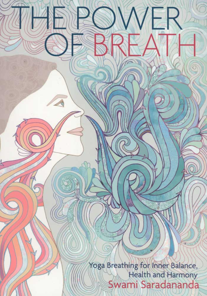 The Power of Breath Book