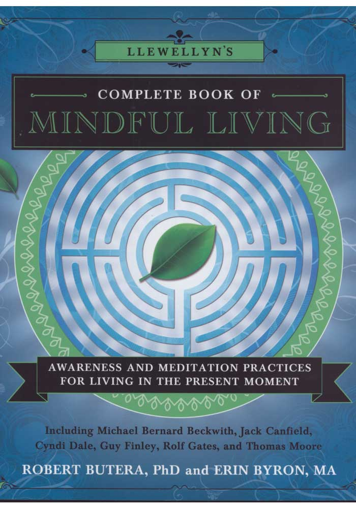Complete Book of Mindful Living Book