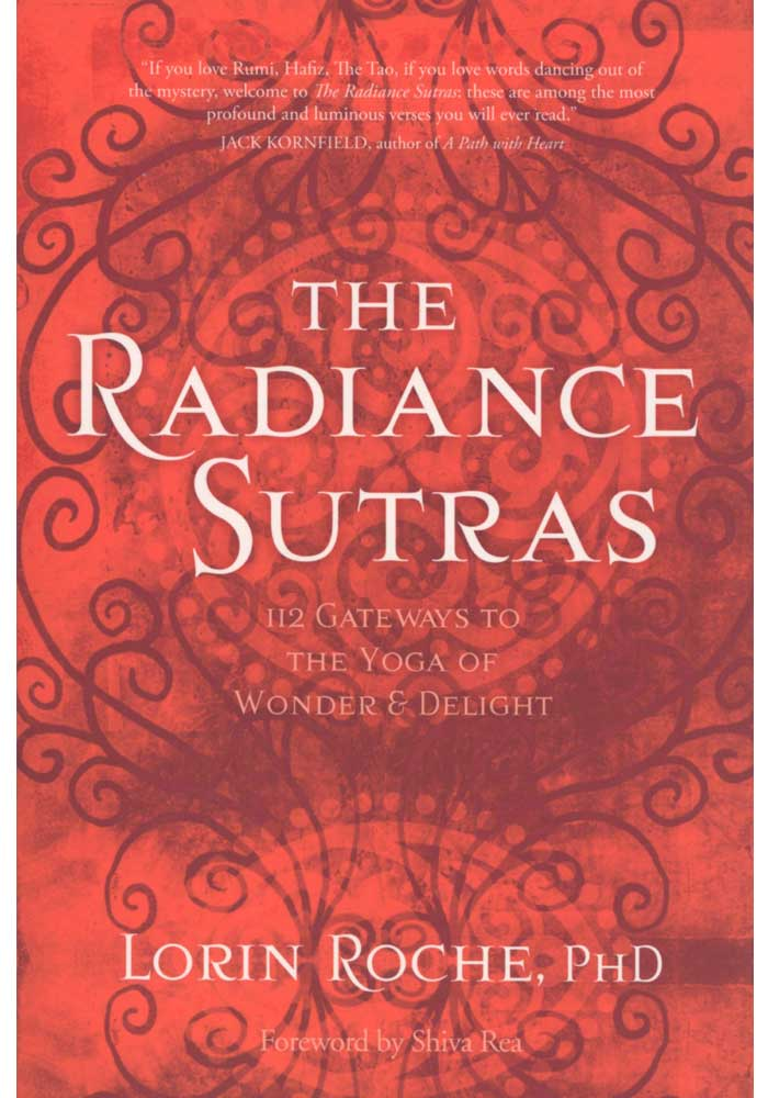 The Radiance Sutras Book
