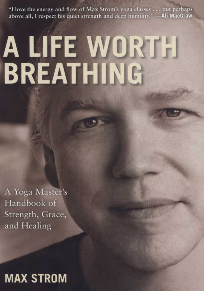 A Life Worth Breathing Book
