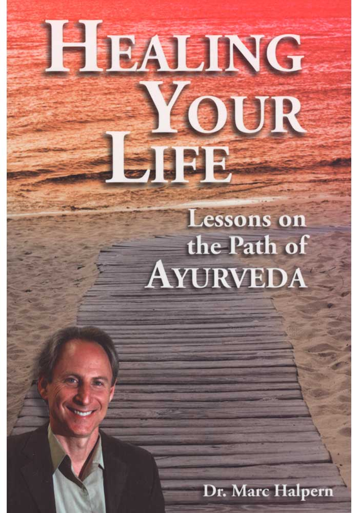 Healing Your Life Book