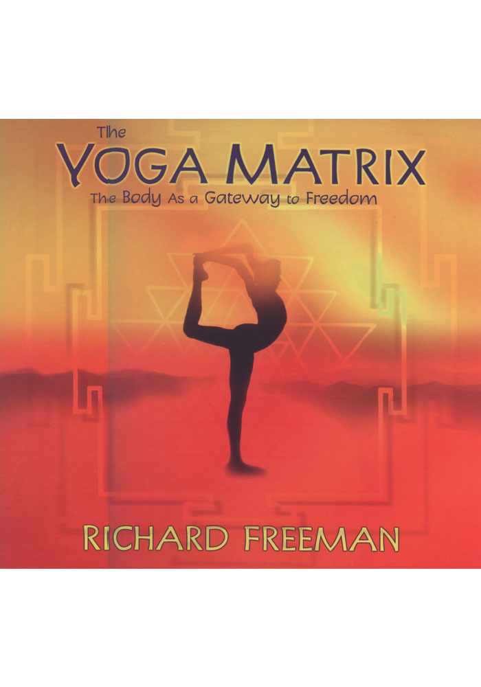 The Yoga Matrix CD