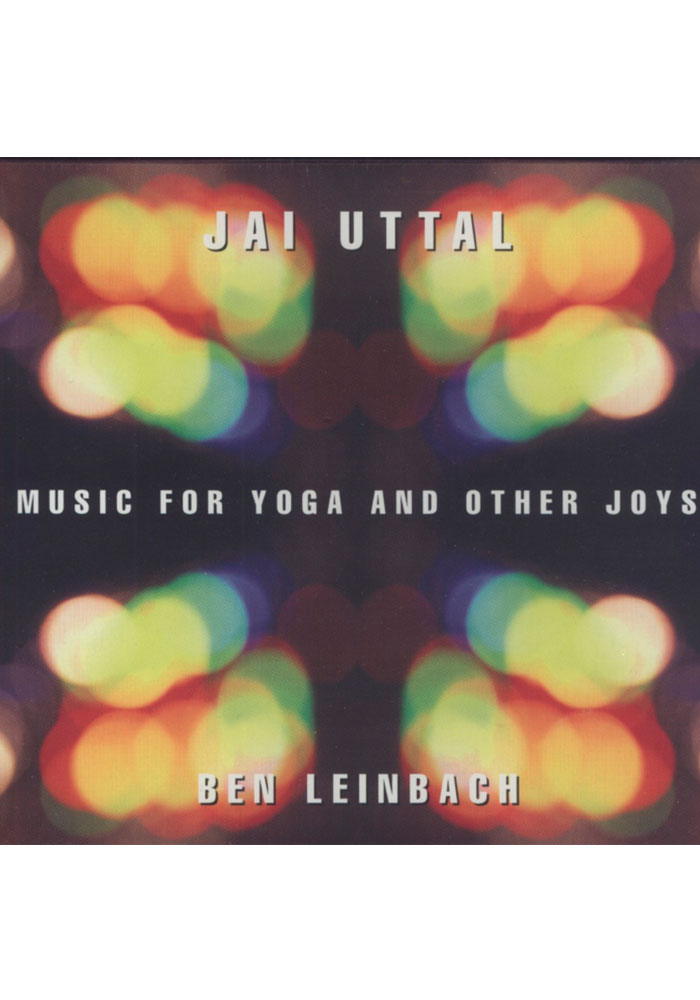Music for Yoga and Other Joys CD
