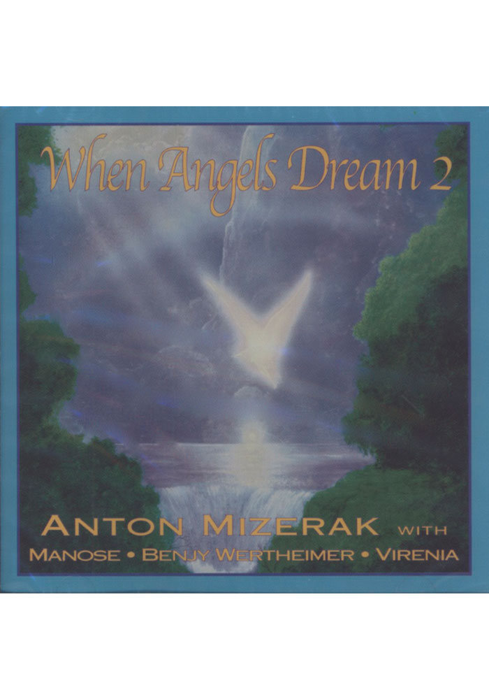 When Angels Dream 2 CD