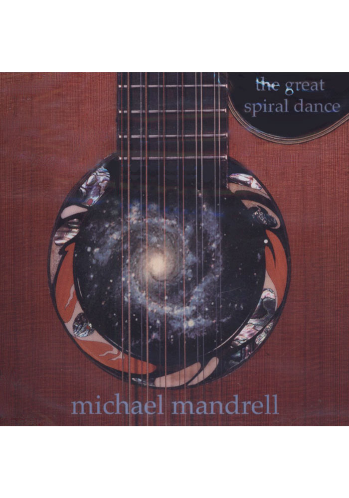 The Great Spiral Dance CD