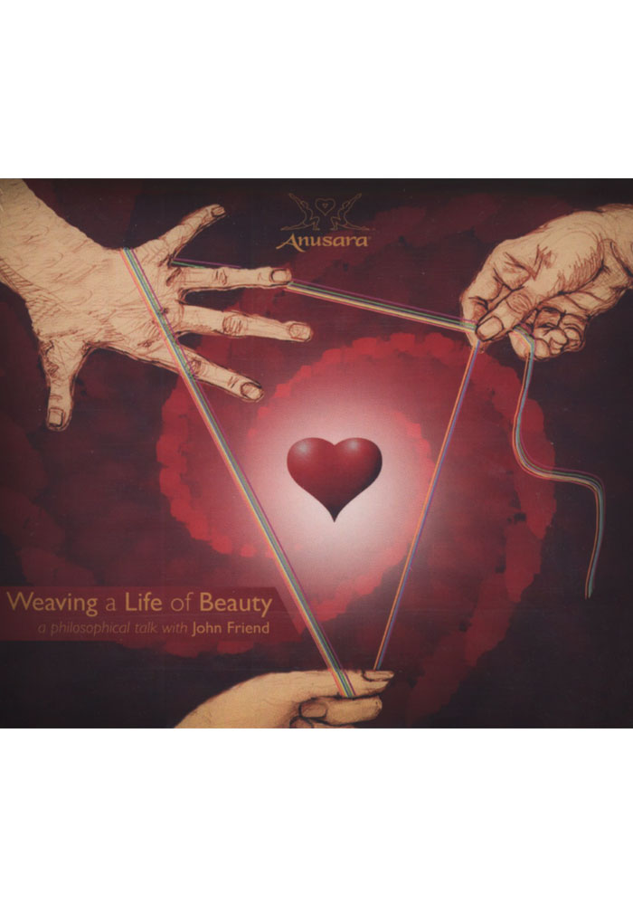 Weaving A Life of Beauty CD