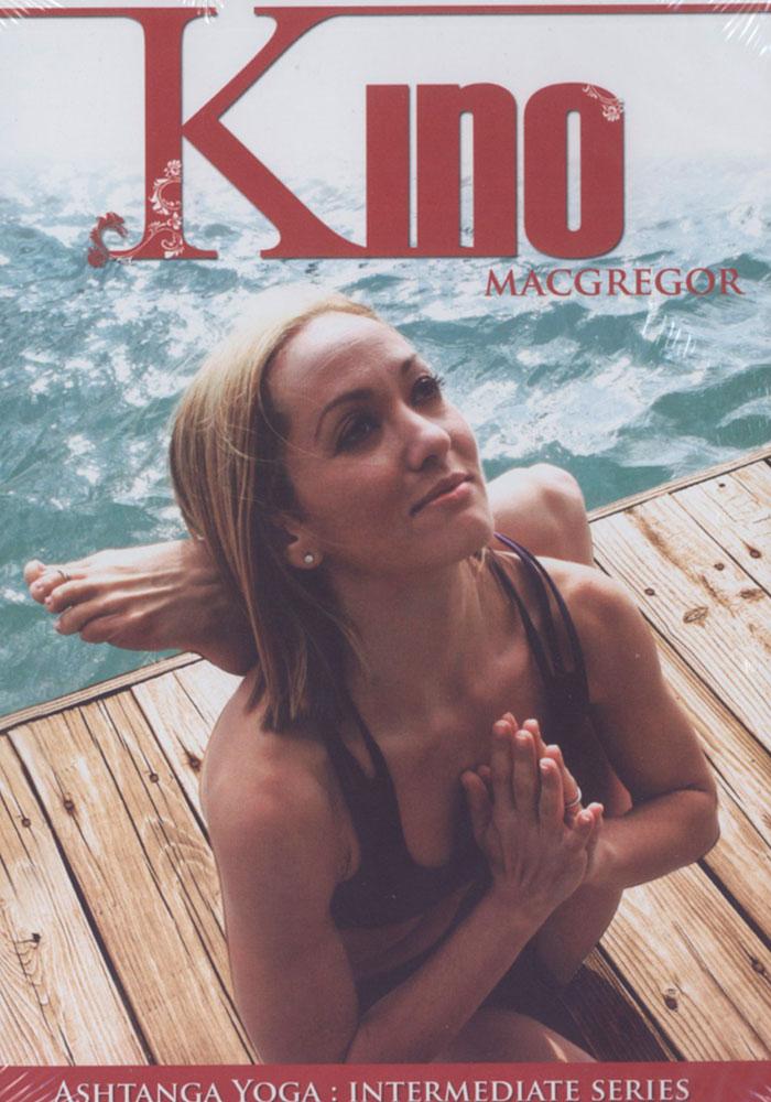 Ashtanga Yoga Intermediate Series Dvd Ashtanga Yoga Intermediate Series Dvd With Kino Macgregor Dv0078 00 30 00