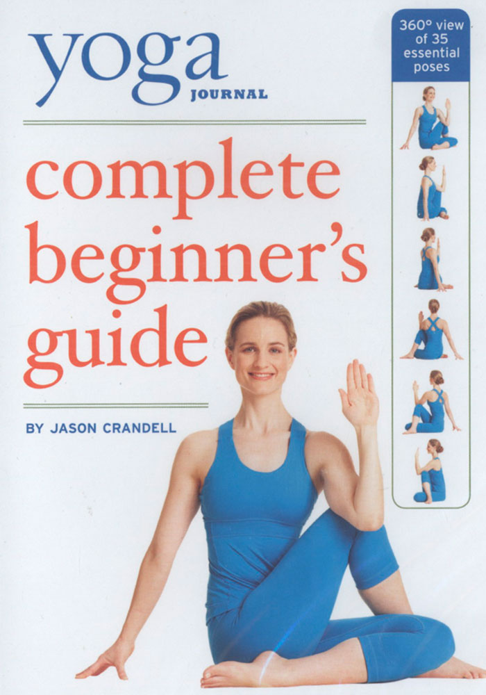 Complete Beginner's Guide DVD