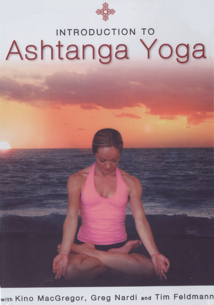 Introduction to Ashtanga Yoga DVD