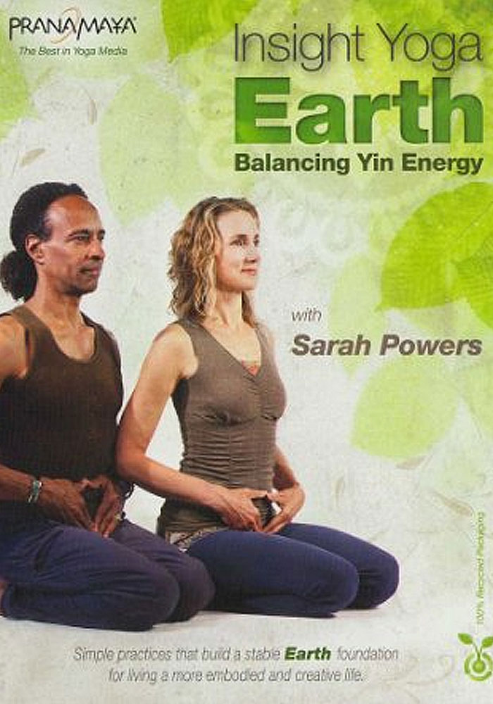 Insight Yoga: Earth DVD